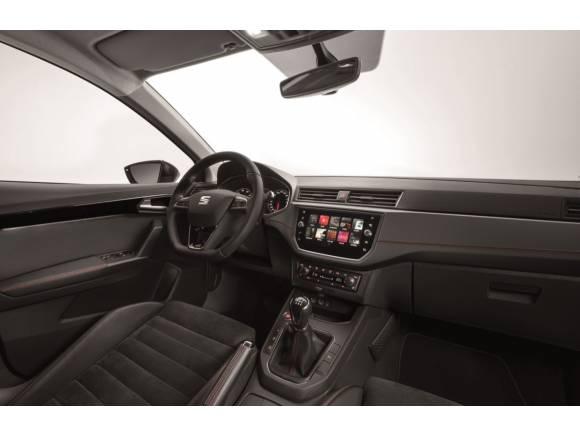 El Seat Ibiza también en versión GNC con gas natural