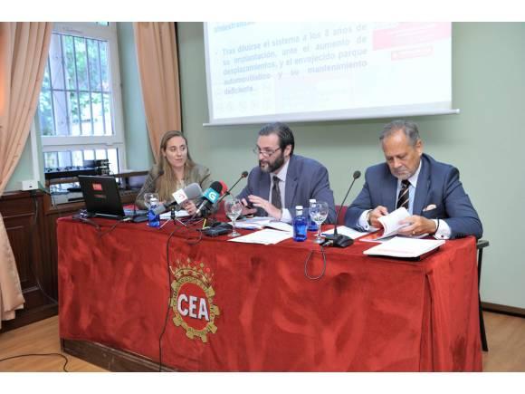 La mayoría de los españoles no saben sus puntos según un informe de CEA