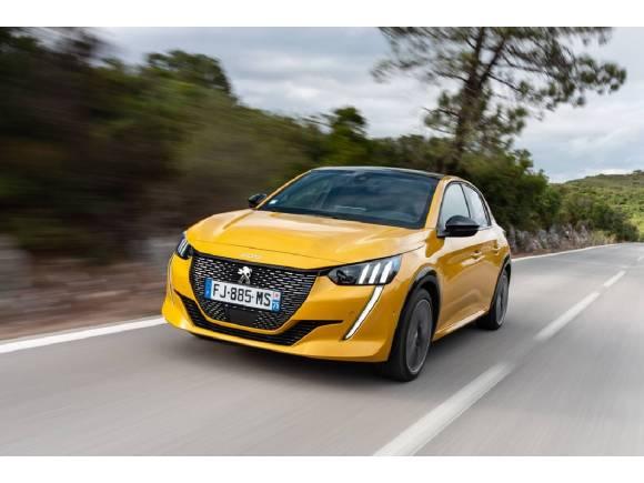 Gama Peugeot 208: el león que va a por todas