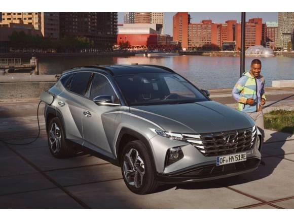 El Hyundai Tucson híbrido enchufable ya tiene precios: desde 41.500 euros