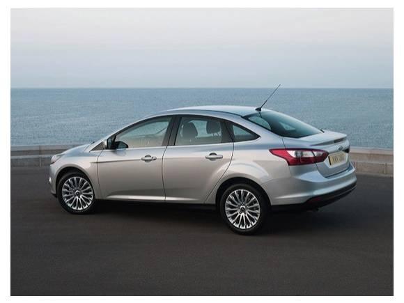Nuevo Ford Focus: gama, precios y primera prueba