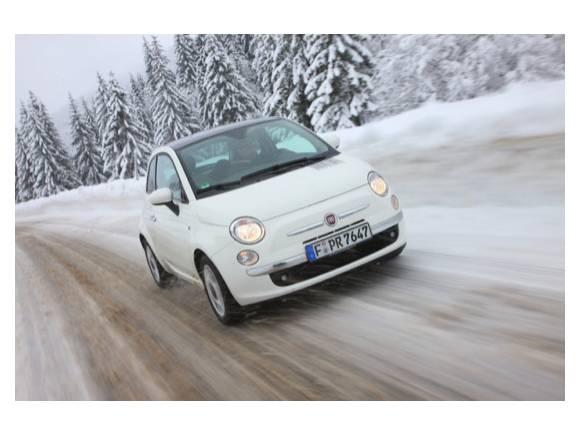 Neumáticos de invierno: resolvemos todas tus dudas