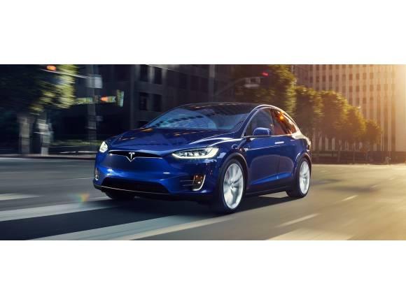 Todos los Tesla Model S y Model X, ahora con tracción total de serie