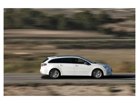 Comprar coche: Familiar por 30.000 euros