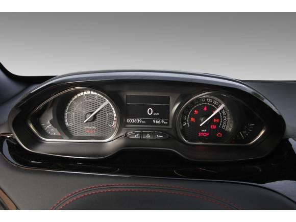 Prueba 10: Peugeot 208 GTi