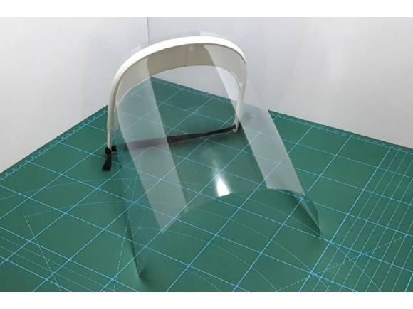Carglass cede cinco impresoras 3D para crear material sanitario
