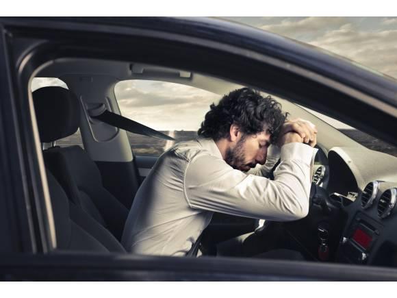 La fatiga y su relación con los accidentes de tráfico