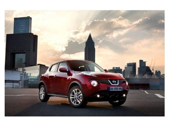 Prueba: Nissan Juke, un Nissan Qashqai más barato