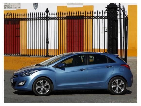 Prueba: Nuevo Hyundai i30