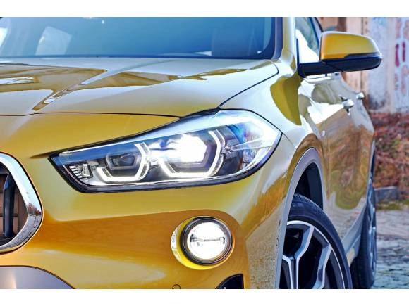 Nuevo BMW X2: primera prueba, gama y precios al completo