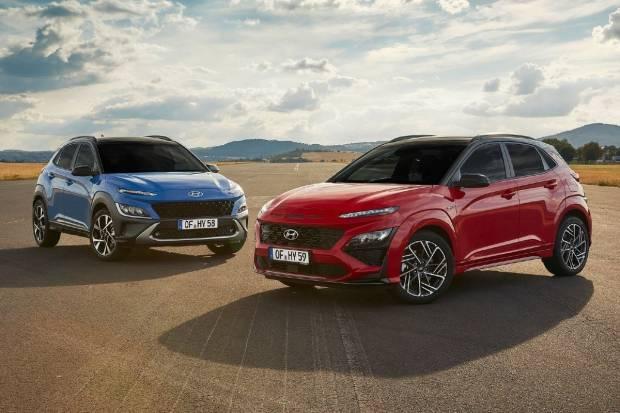 El nuevo Hyundai Kona ya está aquí: te mostramos los precios