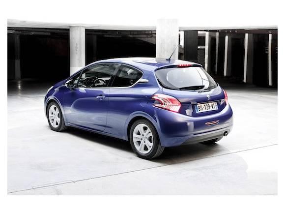 Peugeot 208, primer contacto, precios y datos