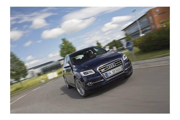 Precio del Audi SQ5 TDI: ya disponible en España por 68.100 euros
