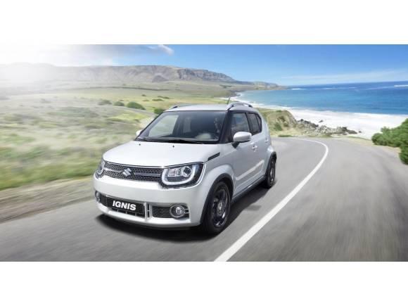 Todos los SUV de gasolina con cambio automático por 25.000 euros