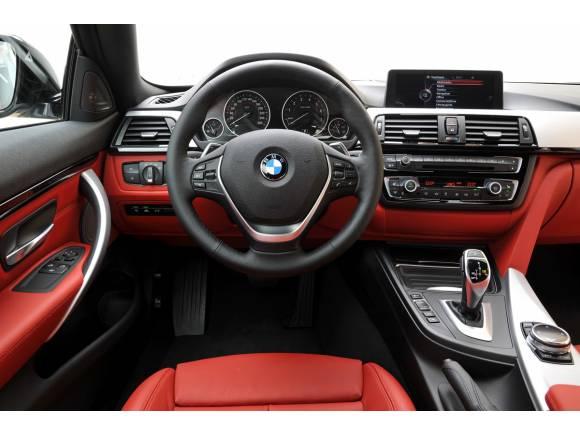 BMW Serie 4 Coupé: prueba y análisis de gama
