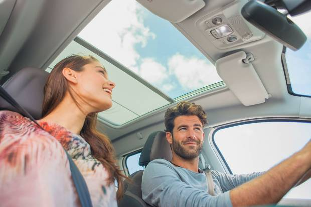 Puntos del carné de conducir