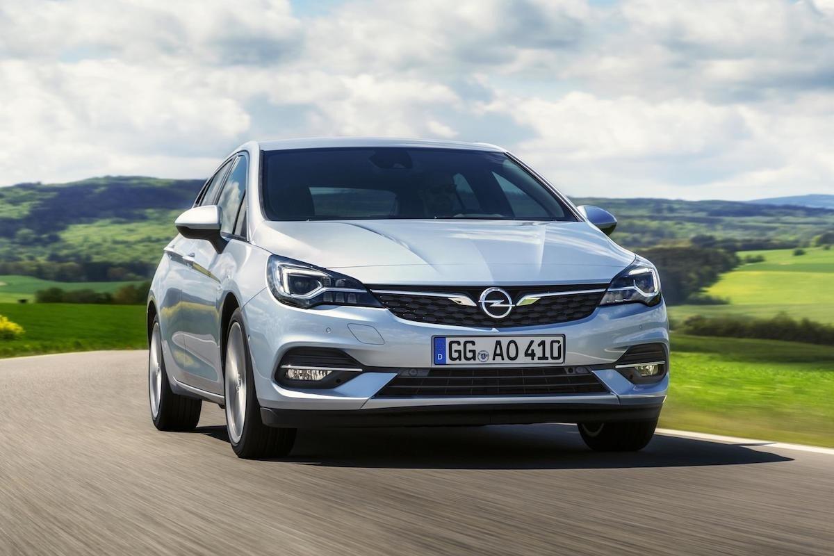 Nuevo Opel Astra 2019, recibe motores de PSA