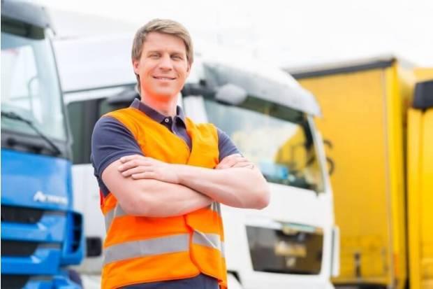 Cinco consejos para los que trabajan conduciendo