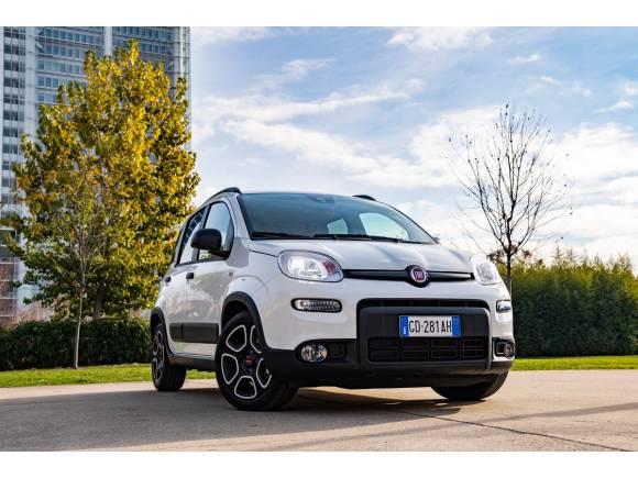 Precio con oferta del nuevo Fiat Panda 2021: 8.900 euros