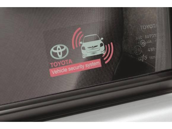Nuevos accesorios para el Toyota RAV4