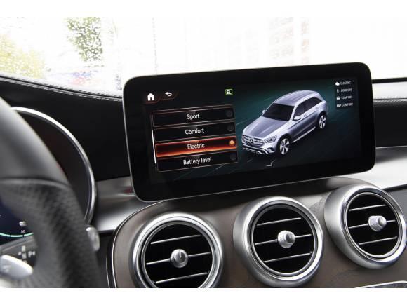 Nuevos Mercedes GLE 350 de y GLC 300 e: siguen los lanzamientos de híbridos