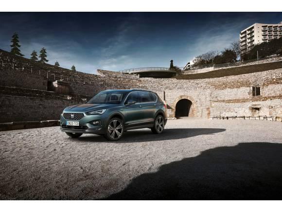Nuevo Seat Tarraco: a por la batalla de los SUV de siete plazas