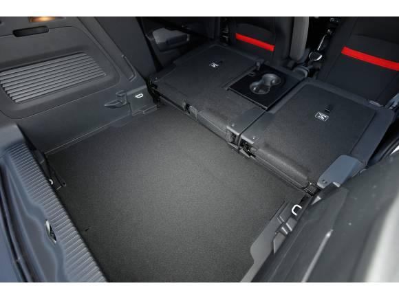 Prueba Citroën C3 Aircross 130 automático: Precios, datos y opinión