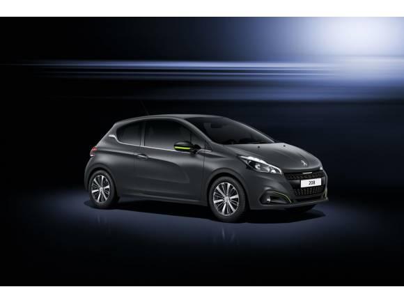Peugeot ofrece dos nuevos colores para el 208