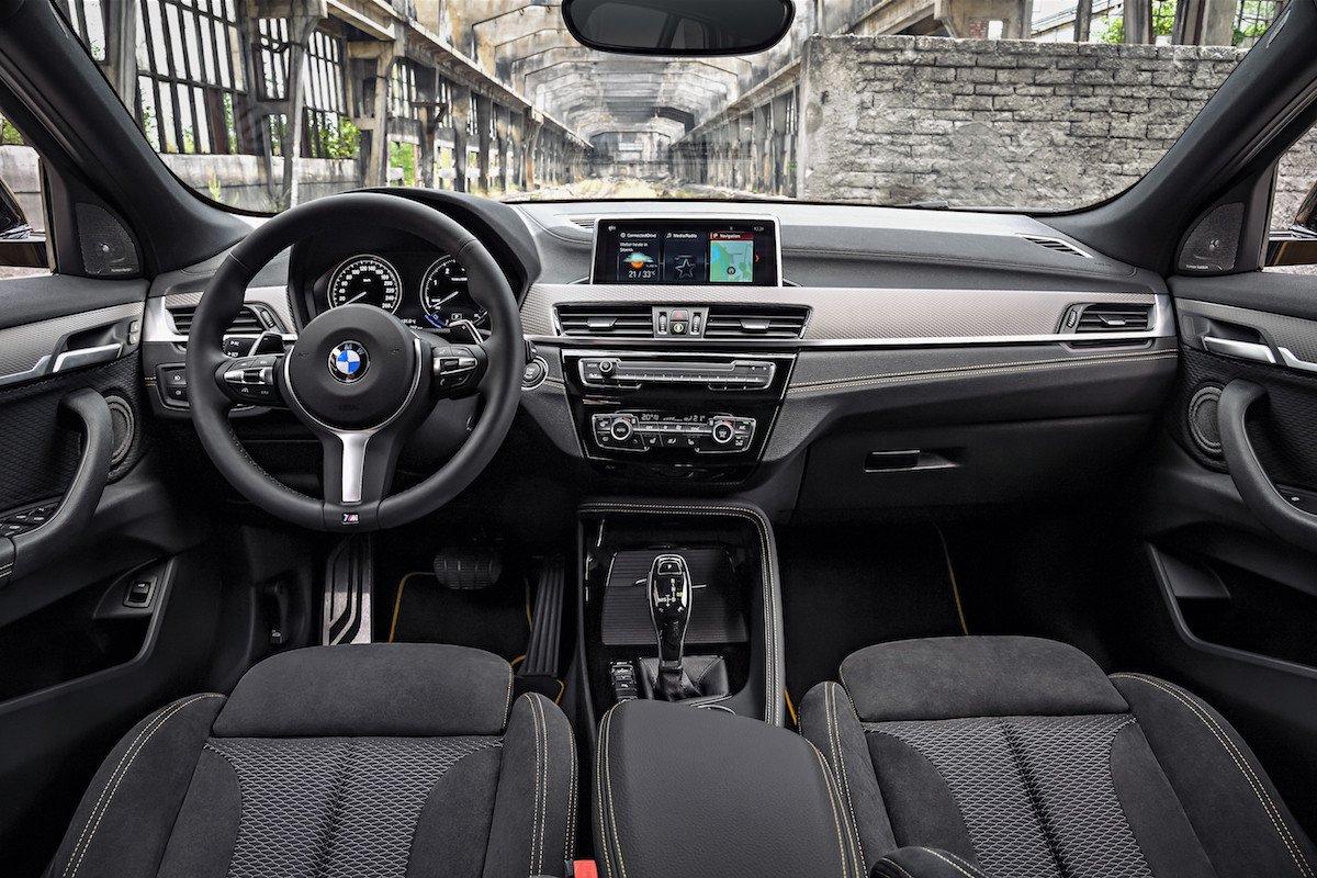 Precios BMW X2