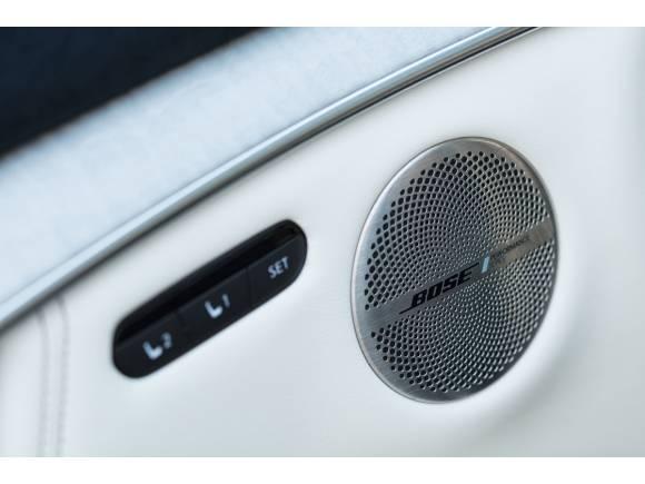 Nuevo Infiniti QX50, el primero con motor de compresión variable