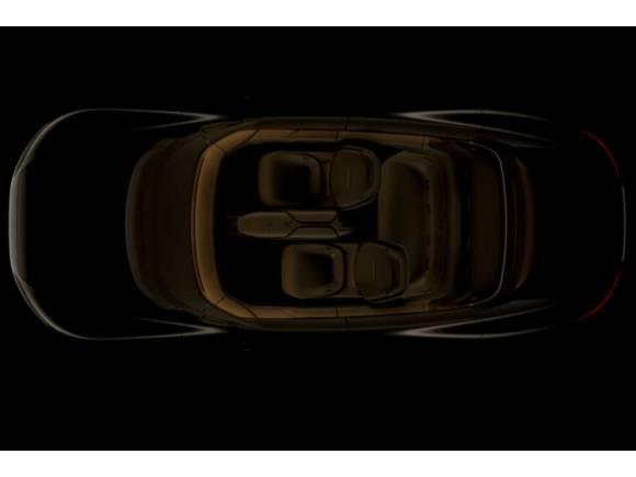 Audi Grand Sphere Concept: así serán las berlinas de lujo