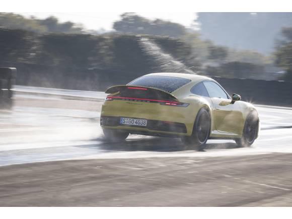 Prueba nuevo Porsche 911 Carrera S, la octava generación