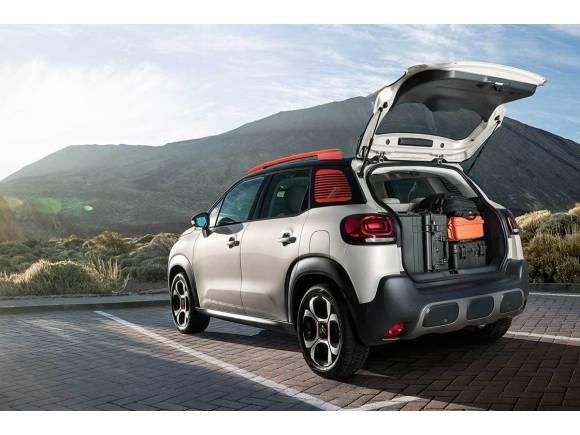 Nuevo motor diésel para el Citroën C3 Aircross: desde 16.490 euros