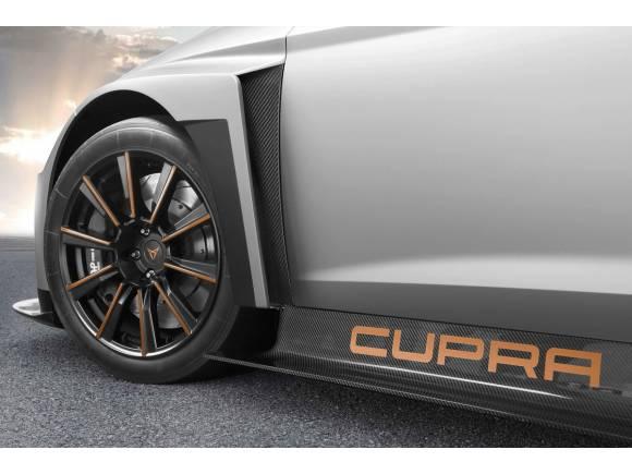¿Necesita Seat la marca Cupra?