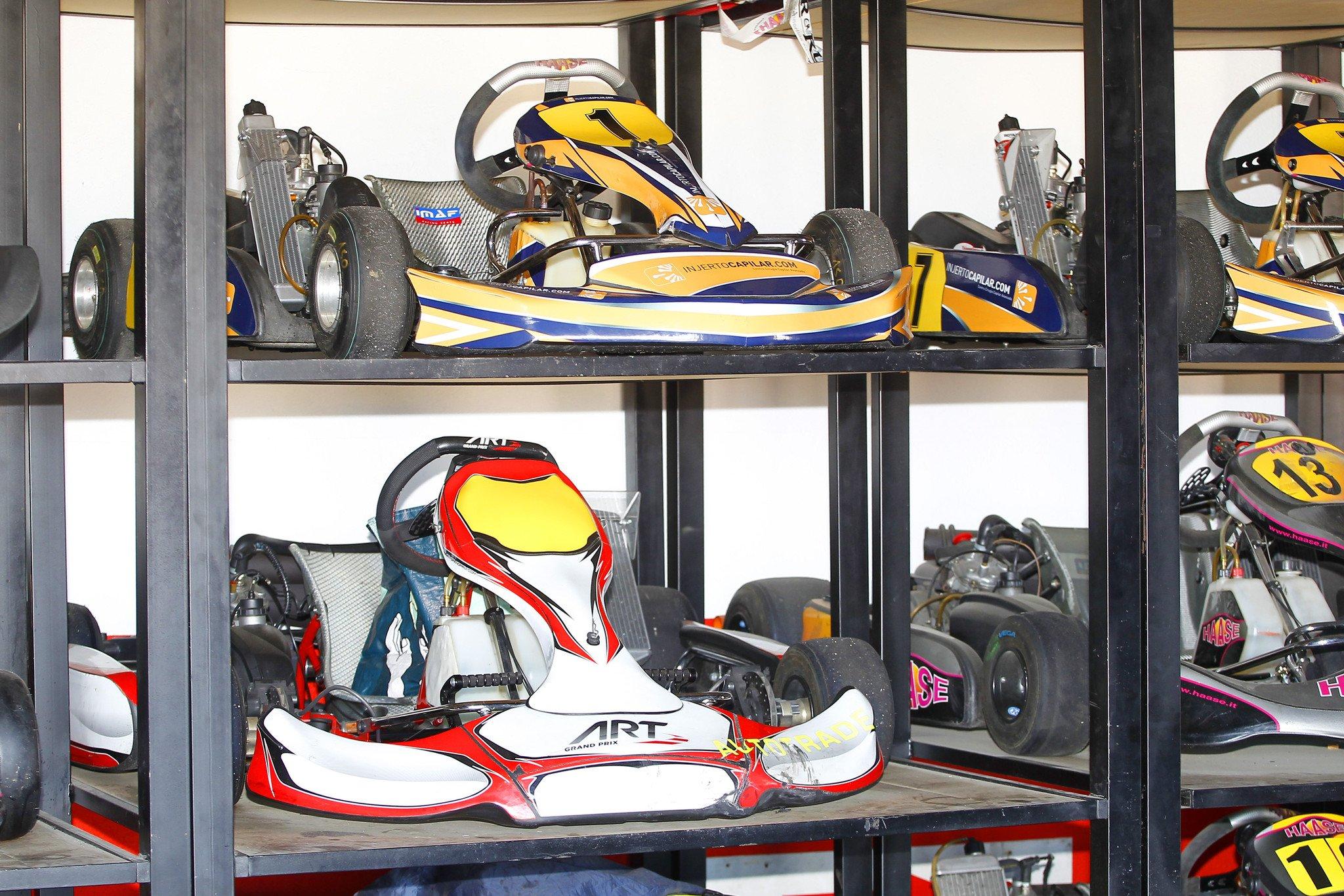 Todo sobre karting: consejos, normas y equipación necesaria