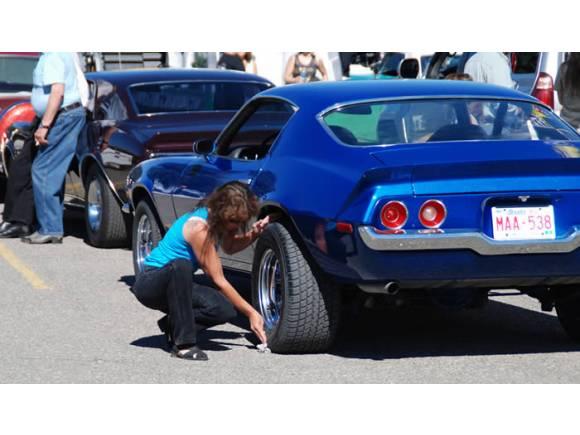 Lavado de coche: Cómo hacerlo sin dañar la carrocería