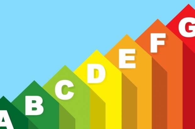 La etiqueta energética para el plan de ayudas del Gobierno: ¿qué es?