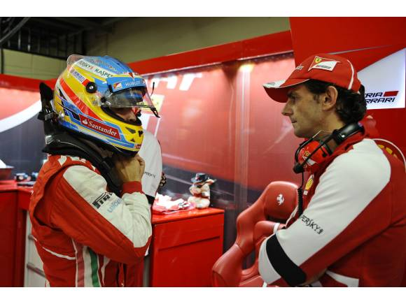 Fórmula 1 2013. Previo Gran Premio de Brasil. Sobre aguas revueltas