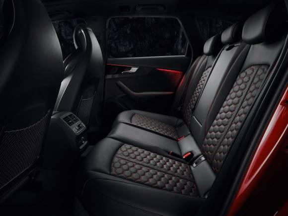 Nuevo Audi RS 4 Avant: el familiar deportivo al estilo alemán se renueva