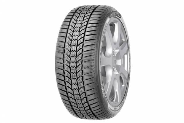 Nuevos Sava Eskimo HP2, neumáticos de invierno y altas prestaciones