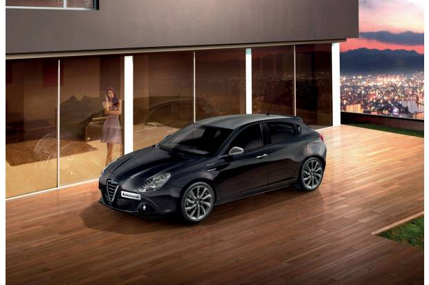 Las ofertas de Alfa Romeo para el mes de mayo