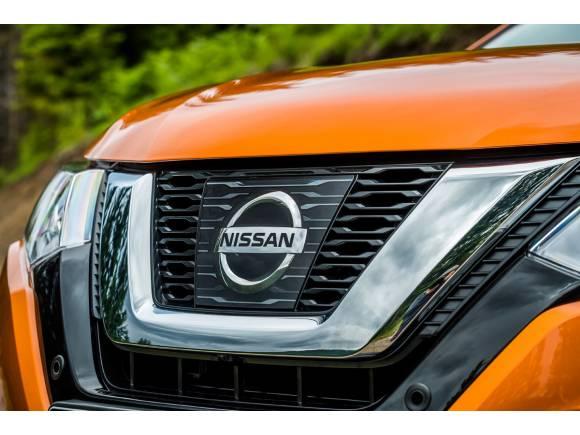 Gama, precios y primera prueba del Nissan X-Trail 2017
