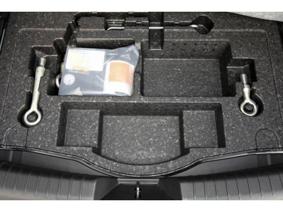 Prueba Mazda 6 2.5l 192 CV con cambio automático, el más potente