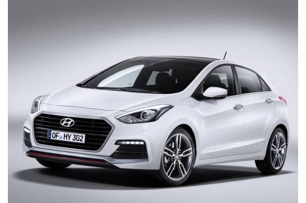 Video del nuevo Hyundai i30