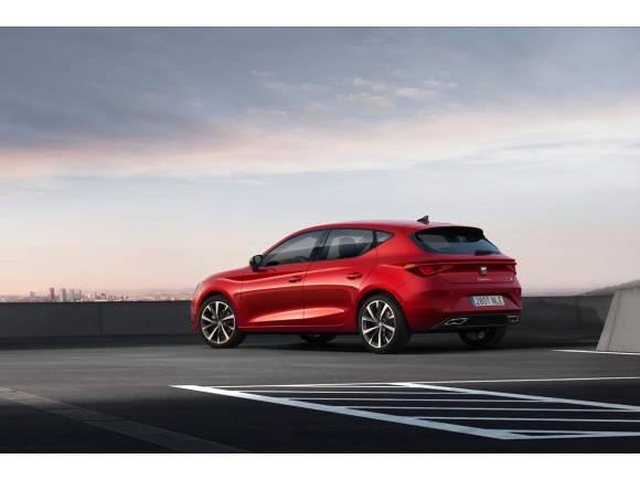 Nuevo SEAT León 2020: motores, equipamientos y fotos oficiales