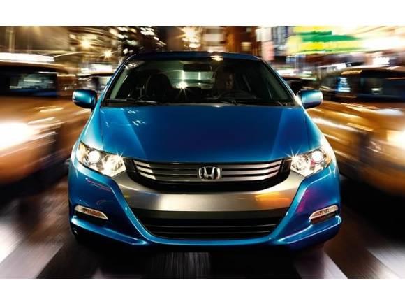 Honda Insight o Toyota Prius