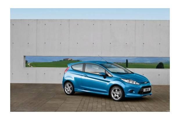 """Precios Ford: Gama Urban con cinco años de garantía y precio """"cerrado"""""""