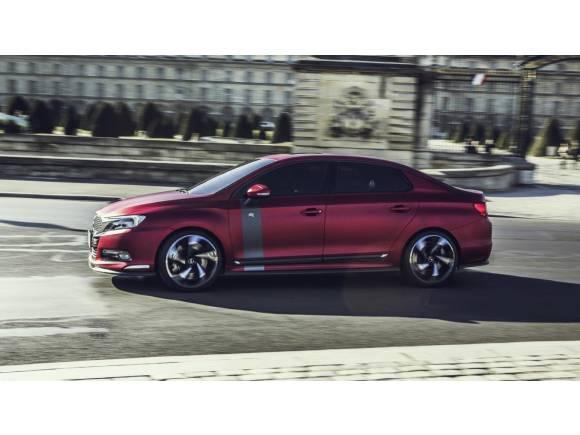 Citroën DS 5LS R, deportividad con sabor tres delicias