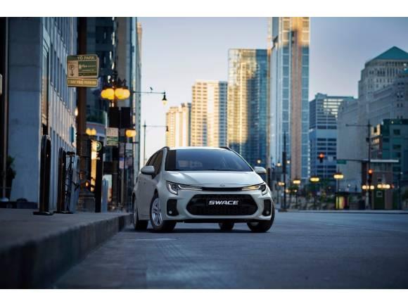 Suzuki Swace 2020: precio, detalles y opinión del hermano del Toyota Corolla
