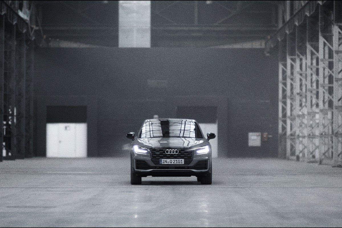 Audi Q2 clásico